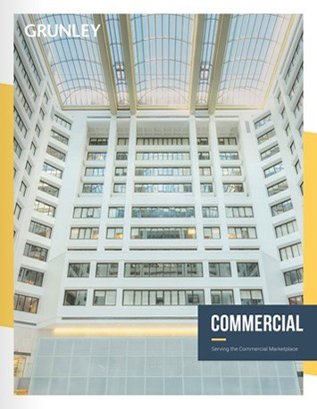 The Company | Grunley Construction