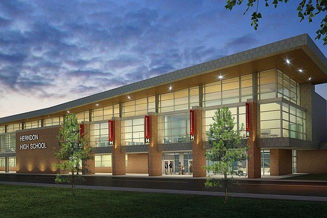 Herndonhighschool