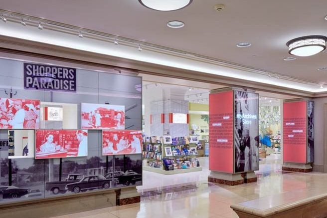 myArchives Store