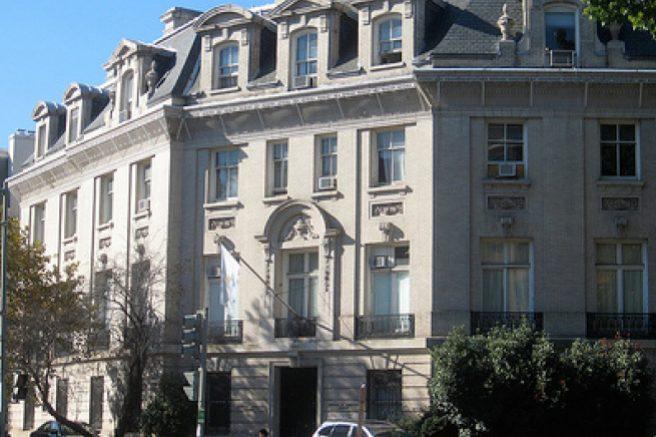 Argentine Embassy
