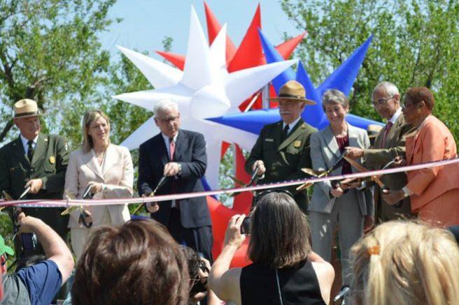 Ribbon-Cutting Ceremony