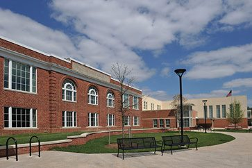 New Reed School / Westover Library
